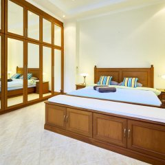 Отель Golden Villa by MyPattayaStay комната для гостей фото 5