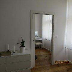 Апартаменты Apartments Spittelberg Schrankgasse комната для гостей фото 3