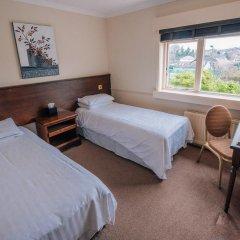 The Redhurst Hotel 3* Бунгало с различными типами кроватей фото 5