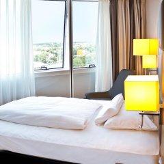Select Hotel Spiegelturm Berlin 4* Номер Комфорт с различными типами кроватей фото 5
