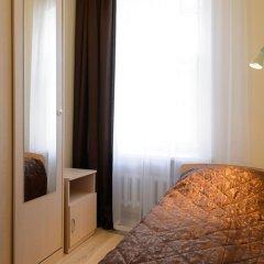 Гостиница SuperHostel на Пушкинской 14 Номер с общей ванной комнатой с различными типами кроватей (общая ванная комната) фото 5