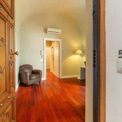Quintocanto Hotel and Spa 4* Семейный люкс с разными типами кроватей фото 5