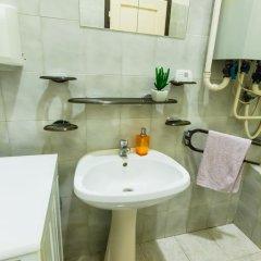 Апартаменты Emerald Apartment Budapest ванная
