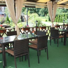 Ресторанно-гостиничный комплекс Надія питание фото 2