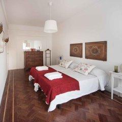 Отель Flower Court - Guest House комната для гостей фото 4