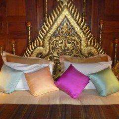 Отель Baan Sangpathum Villa спа фото 2