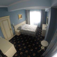 Гостиница Дельфин 3* Стандартный номер с двуспальной кроватью фото 3