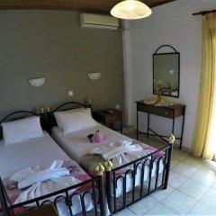 Отель Sofia's Studios комната для гостей фото 2
