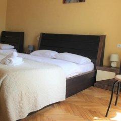 Отель Nine 3* Стандартный номер с различными типами кроватей