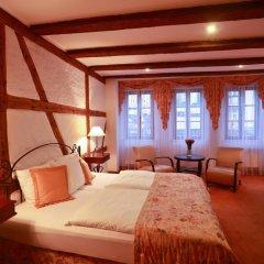 Promenáda Romantic Hotel комната для гостей фото 2