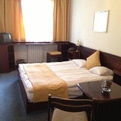 Hotel Gloria Budapest 3* Стандартный номер с различными типами кроватей
