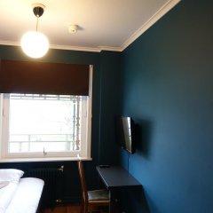 Trolltunga Hotel 2* Стандартный номер с различными типами кроватей фото 2