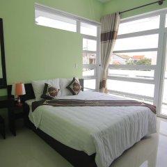 Отель Chau Plus Homestay 3* Стандартный номер с различными типами кроватей фото 7