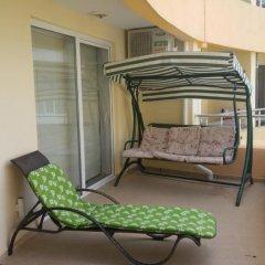 Отель Yassen VIP Apartaments Улучшенные апартаменты с различными типами кроватей фото 22