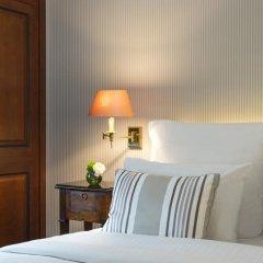 Отель Warwick Brussels 5* Стандартный номер с разными типами кроватей фото 8