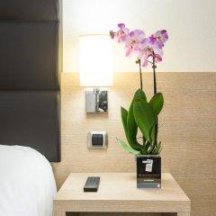 Hotel Apogia Nice 4* Стандартный номер с двуспальной кроватью фото 9