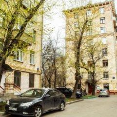 Гостиница MaxRealty24 Нижегородская 3 Апартаменты с 2 отдельными кроватями фото 7