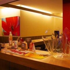 Отель Antwerp Diamond Антверпен питание фото 3