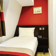 Royal Cambridge Hotel 3* Номер категории Эконом с различными типами кроватей фото 3