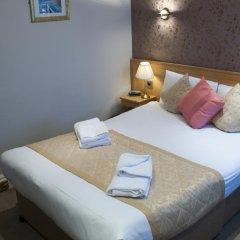 The Brighton Hotel 3* Стандартный номер с разными типами кроватей