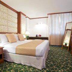 King Park Avenue Hotel комната для гостей фото 4
