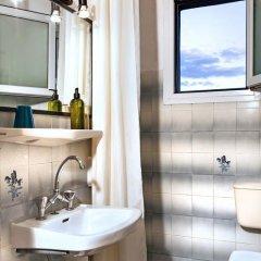 Отель Villa Voula ванная