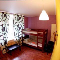 Hostel Panamas удобства в номере