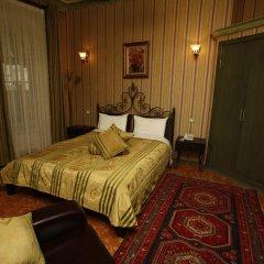 Бутик-отель Museum Inn 3* Стандартный номер с двуспальной кроватью фото 3