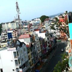 Nguyen Anh Hotel - Bui Thi Xuan 2* Номер Делюкс фото 21