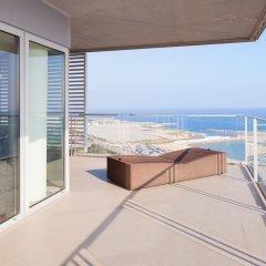 Апартаменты Rent Top Apartments Beach-Diagonal Mar Улучшенные апартаменты фото 18