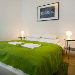 Апартаменты Irundo Zagreb - Downtown Apartments Апартаменты с различными типами кроватей