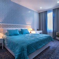 Отель Премьер Олд Гейтс 4* Стандартный номер с двуспальной кроватью фото 10