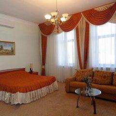 Гостиница Парк комната для гостей