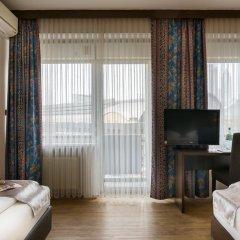 Novum Hotel Continental Frankfurt 3* Стандартный номер с различными типами кроватей