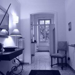 Апартаменты Colonna Apartment в номере
