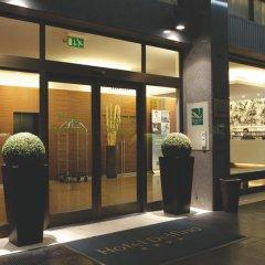 Quality Hotel Delfino Venezia Mestre 4* Стандартный номер с различными типами кроватей