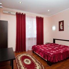 Гостиница Натали Студия с разными типами кроватей фото 23