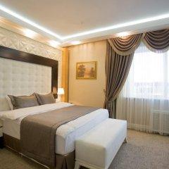 Бутик Отель Бута 4* Стандартный номер разные типы кроватей фото 14