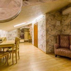 Гостиница Барские Полати Люкс с различными типами кроватей фото 8