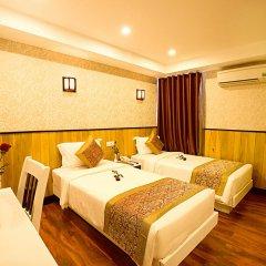Отель Golden Rain 2 3* Улучшенный номер фото 24