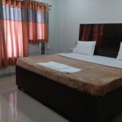 Отель The Ambassador Inn Стандартный номер с различными типами кроватей фото 4