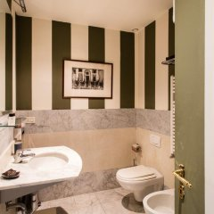 Отель Palazzo Rosa 3* Улучшенный номер с различными типами кроватей фото 19