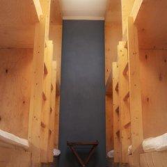 HQ Hostel Номер категории Эконом фото 4