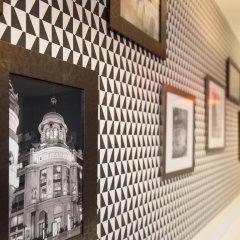 Отель KYRIAD PARIS EST - Bois de Vincennes интерьер отеля фото 3