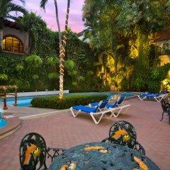 Отель Los Arcos Suites 4* Полулюкс фото 3
