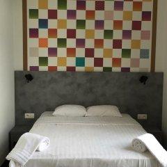 Отель Nekotel 3* Номер Делюкс с различными типами кроватей фото 5