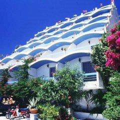 Отель Panorama Apartments Греция, Порос - 1 отзыв об отеле, цены и фото номеров - забронировать отель Panorama Apartments онлайн