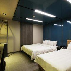 Seocho Cancun Hotel комната для гостей фото 2