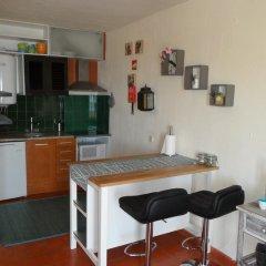 Апартаменты Albufeira Jardim Apartments Улучшенная студия с различными типами кроватей фото 6