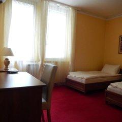 Отель Villa Bell Hill 4* Номер Делюкс с различными типами кроватей фото 3